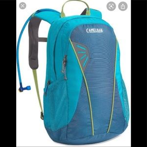 Camelbak  Day Star Hydration Backpack Turquoise